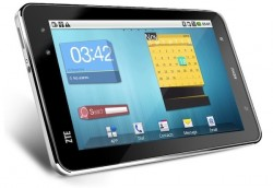 Smart launches low-cost Android tablet